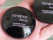 Yamamay..ombretti verdi!!! Review...