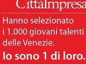 """""""Premio città impresa"""" giovani talenti"""