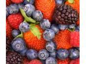 Frutti bosco contro Alzheimer: puliscono cervello fermano declino cognitivo