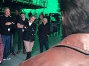 Hugh Jackman finalmente giunto X-Men: Giorni Futuro Passato