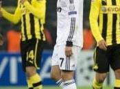 Real sfiora l'impresa, Borussia finale