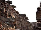 Scoperto tunnel misterioso Teotihuacan