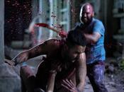 secondo terrificante trailer vietato minori dell'horror prodotto Roth intitolato Aftershock