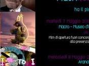 seconda edizionedi MASHROME FILM FEST, Maggio.