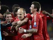 Champions League, Bayern Monaco Borussia Dortmund Finale