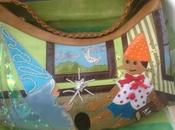 Pinocchio... borsa, visto Braccialini