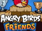 Angry Birds Friends arriva oggi Android