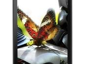Forward Infinity, primo smartphone Android dual quad-core Italia