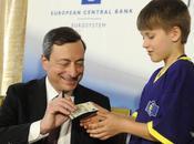 così basso costo denaro Europa