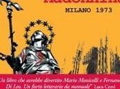 Recensione romanzo Operazione Madonnina