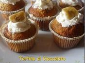 Banana's cupcakes