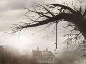 nuovo trailer internazionale terrificante L'Evocazione Conjuring