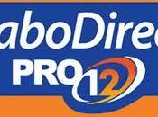 RaboDirect PRO12: Ulster-Scarlets Leinster-Glasgow semifinali