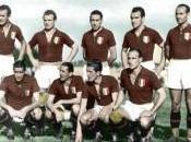 maggio 1949, Tragedia Superga fine grande Torino