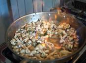 Petto pollo mojito Mojito chicken breast Blanc poulet