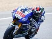MotoGP Spagna. Lorenzo pole davanti alle Honda
