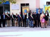 comuni Carlentini Lentini alla Sagra delle Arance Edizione 2013 Rodi Garganico