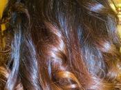 Shatush chatouche sfumato biondo ambrato capello castano scuro donna 2013