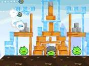 Angry Birds versione Maemo5.