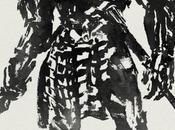 Silver Samurai protagonista characater poster Wolverine: L'Immortale