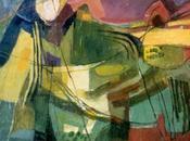 Simbolismo astrattismo cromatico quadri Afro