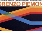 LORENZO PIEMONTI L'arcobaleno patto: Comunità Ebraica Casale Monferrato domenica maggio 2013