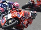 MotoGP, Jerez: rivelata gara difficile portacolori Ducati Team