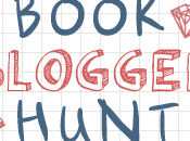Book Blogger Hunt tappa