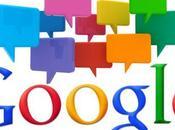 Google Babel potrebbe chiamarsi Hangout! trapelano prime caratteristiche