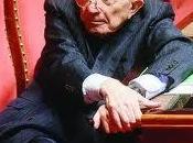 Morto Giulio Andreotti, senatore vita protagonista della politica italiana