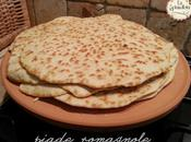 piadina romagnola ricetta tradizionale
