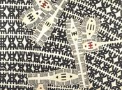 famosissimo simbolo-pattern nella pittura giuseppe capogrossi