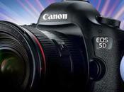 Nuovo firmware Canon Mark problemi batterie compatibili