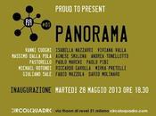 Panorama progetto Arianna Beretta