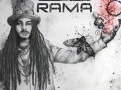 Emila Sirakova firma copertina dell'ultimo Pico Rama uscita prossimo maggio...