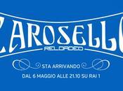 Carosello Reloaded, storytelling party?