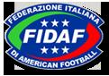 Football Americano C.I.F. Giuseppe Giordano)