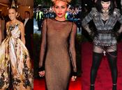 Gala 2013: scena punk look improbabili