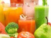 Dieta disintossicante: purificare l'organismo l'arrivo della primavera