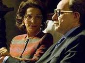 Giulio andreotti: divo film sorrentino