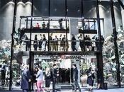 Dolce Gabbana party esclusivo festeggiare l'apertura della nuova boutique York. #Gallery