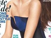 Bella sorridente Selena Gomez conquista cover InStyle
