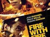 Recensione film d'azione Fire with