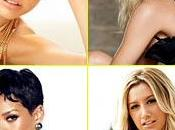Maxim incorona Miley Cyrus come donna 2013 Battute anche Rihanna Kate Beckinsale
