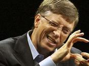 Bill Gates difende surface tablet Windows dicendo migliore dell Ipad