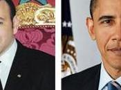 Marocco/USA: Colloquio telefonico Mohammed Barack Obama