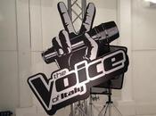 Voice Italia: video decima puntata. Terzo Live Show