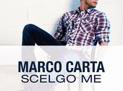 """Scelgo Marco Carta"
