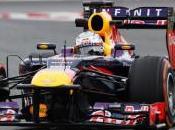 Spagna, libere Vettel soffio Alonso