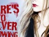 "Torna Avril Lavigne singolo ""Here's Never Growing"